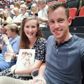 Matthew Bourne's Romeo and Juliet – Sadlers Wells REVIEW
