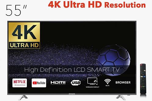 AW TV-55UHD4K