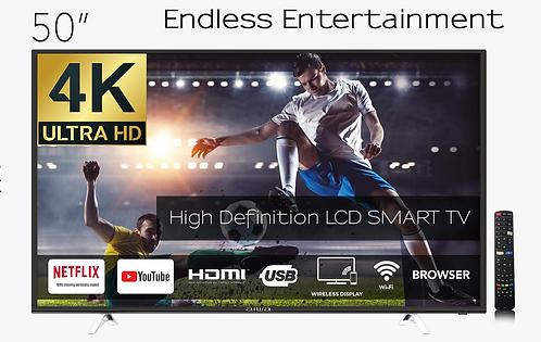 AW TV-50UHD4K