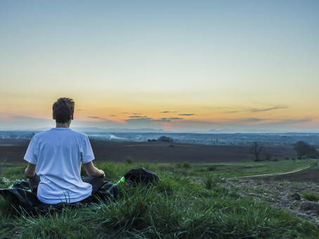 Staying Grounded: Taking a Break from Strong Emotions