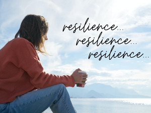 What's all this talk about resilience?