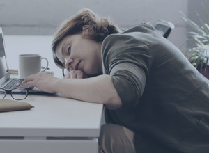 Why am I so tired all the time?  Pandemic fatigue is real and you're not alone.