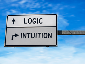 Go With Your Gut: Connect With Your Intuition