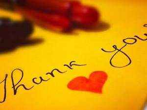 Making Gratitude a Regular Practice