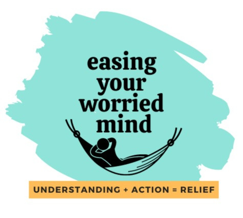 easing your worried mind