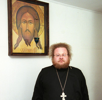 Памяти священника Георгия Романенко