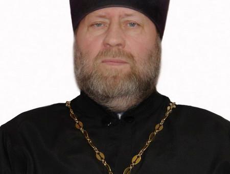 Памяти прот. Виктора Чекушина