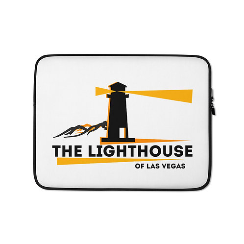 The LightHouse Laptop Sleeve