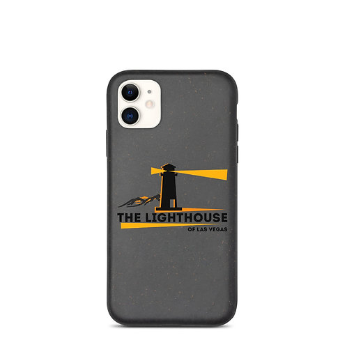 The LightHouse Biodegradable phone case