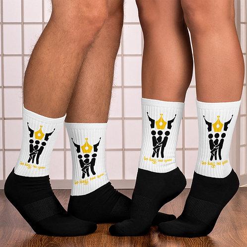 TKTQ Socks