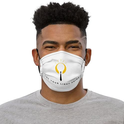LYLS Premium face mask