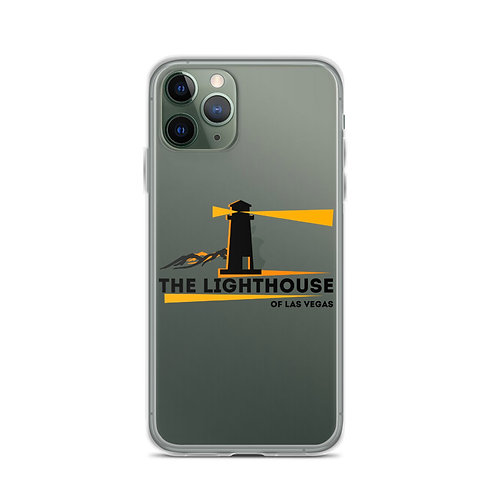 The LightHouse iPhone Case
