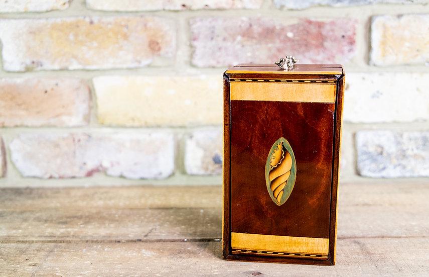 Georgian Collectors Box c.1800 SOLD