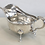 Thumbnail: Silver Gravy Boat RESERVED