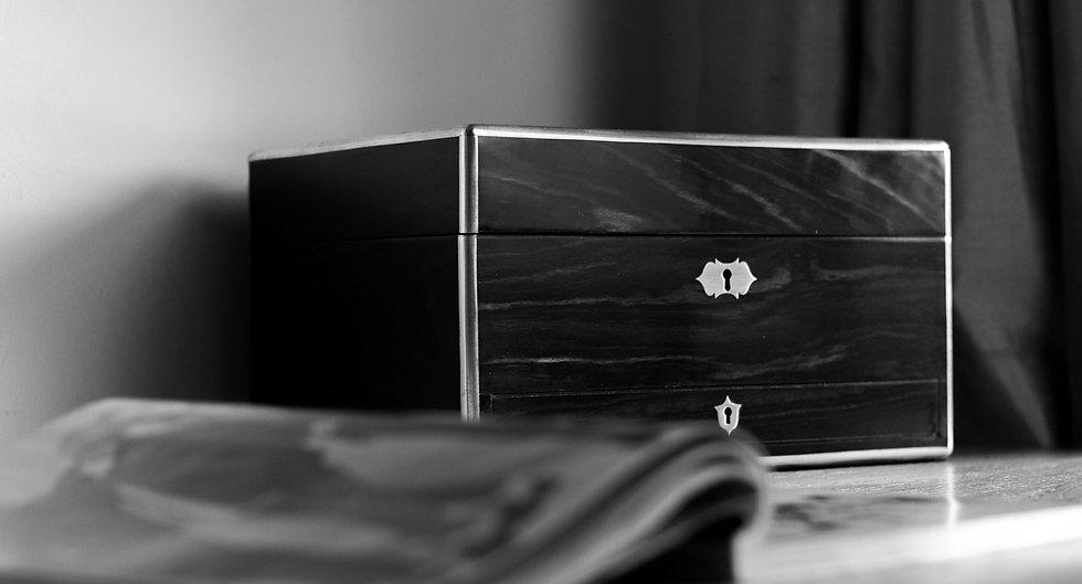 Vanity Boxes
