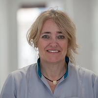 Marina Vilches Recepcionista i auxiliar dental