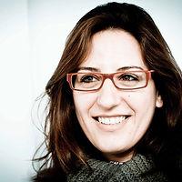 Maria Espadamala Odontopediatria
