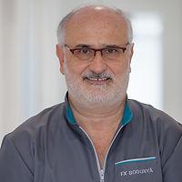 Dr. F Xavier Bogunyà