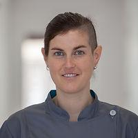 Maria Panisello Higienista i auxiliar dental