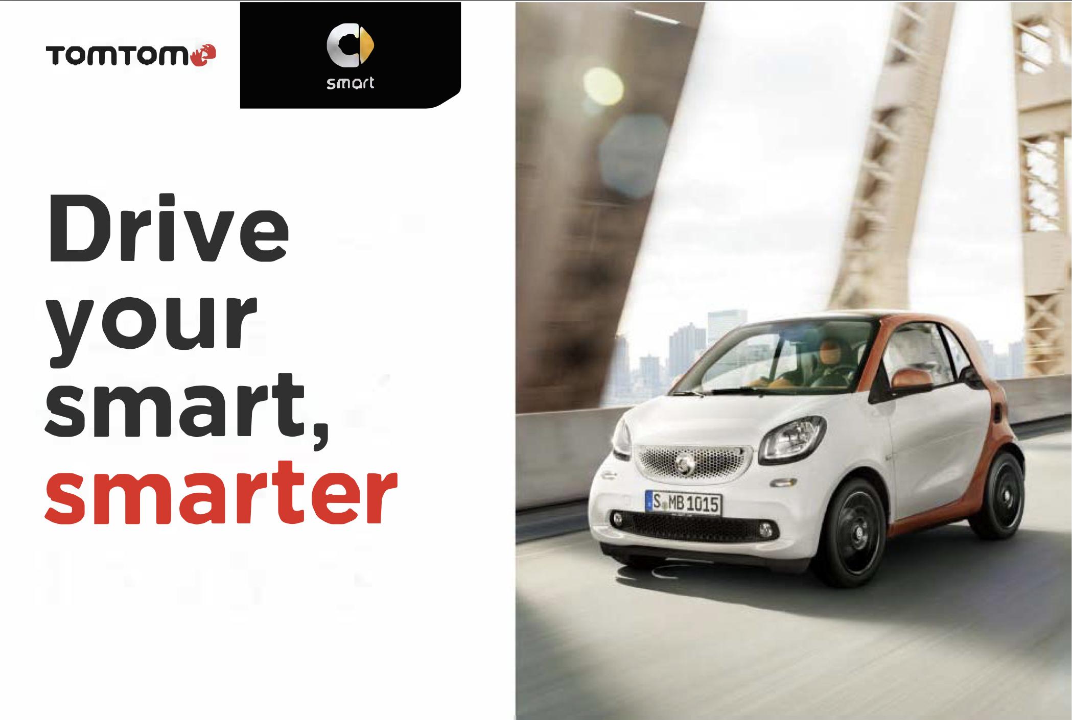 smart live services campaign