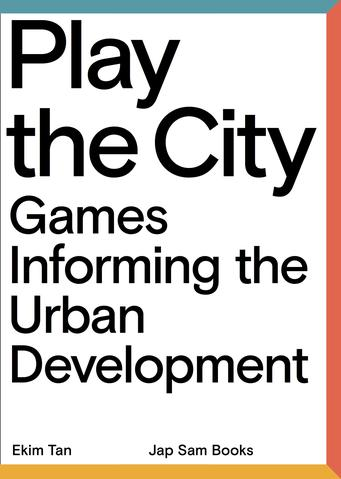 Play the City games informing urban development