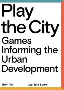 Play the City games informing urban development