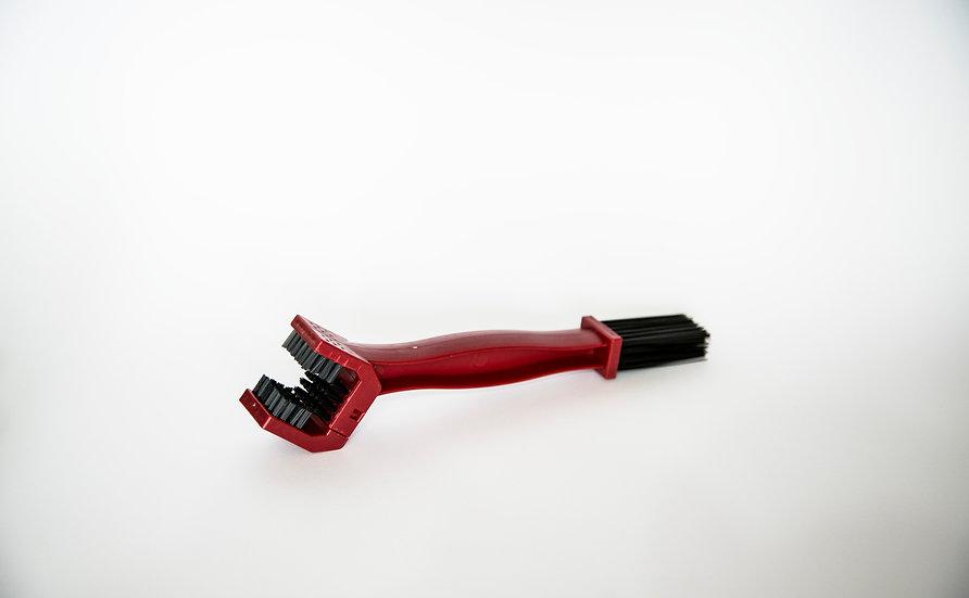 Chain Cleaner & Brush