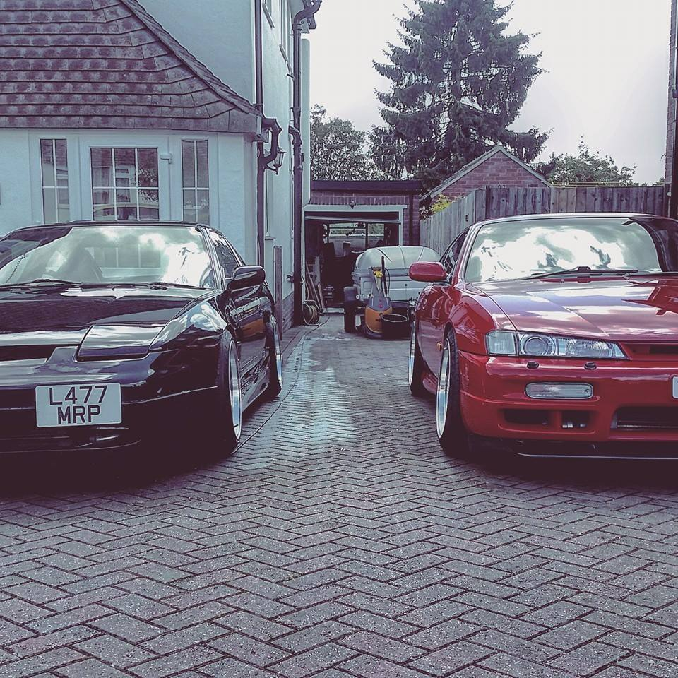 BROTHERHOOD! S14 and S13 Enhancement