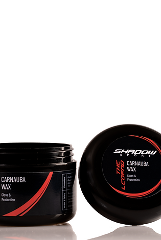 The Legend - Carnauba Wax