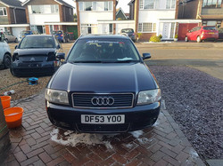 Audi Valet