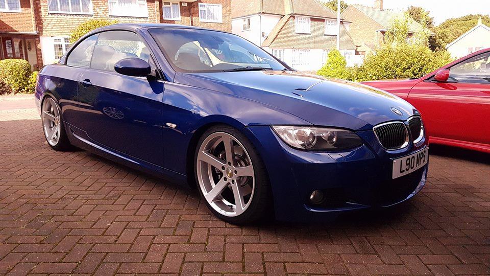 Enhancement Detail BMW