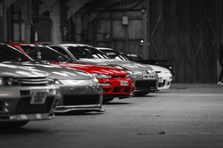 The S14a Workhorse