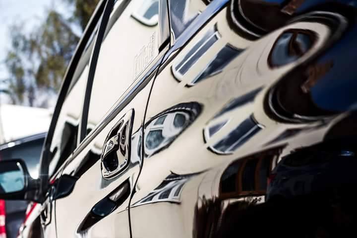 Subaru Enhancement Detail