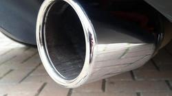 Exhaust and Metalwork polish