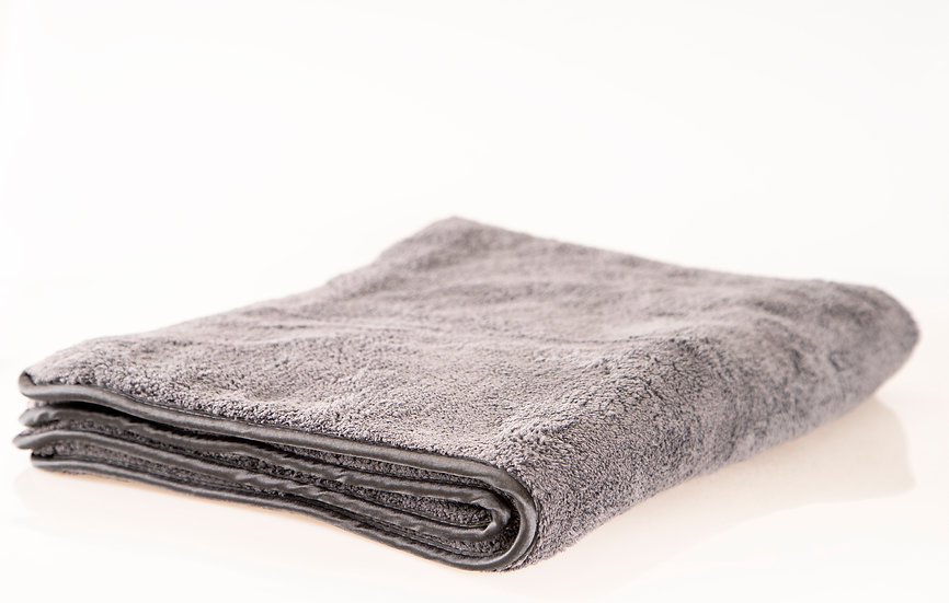 Ultra Plush 1200GSM Drying Towel 80x60