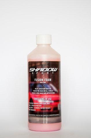 Fusion Foam - Snow Foam
