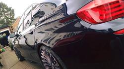 BMW Enhancement Detail