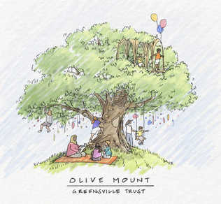 Olive Mount Greensville Trust Treehouse