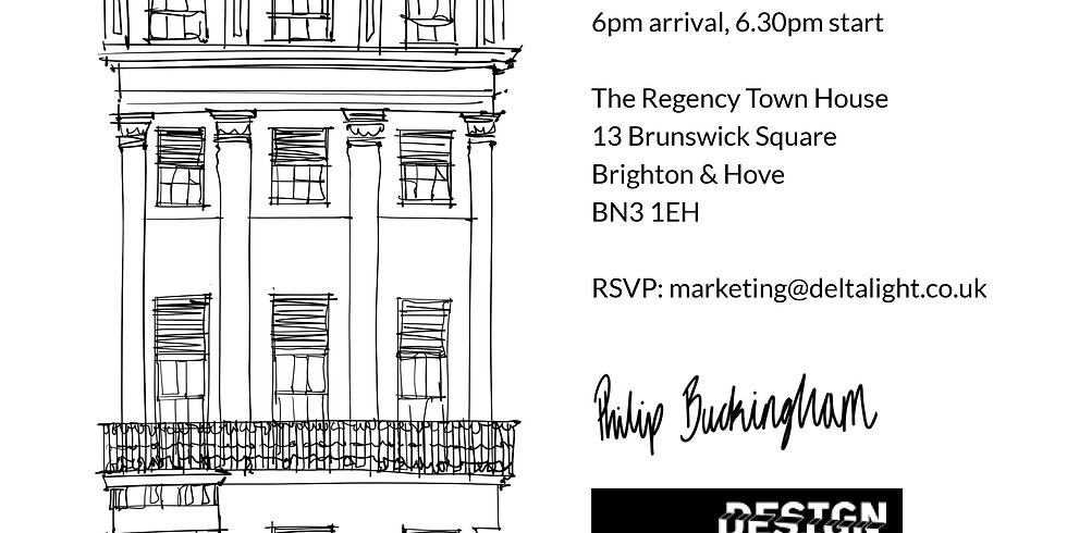 Drawing Workshop at the Regency Town House, Brighton
