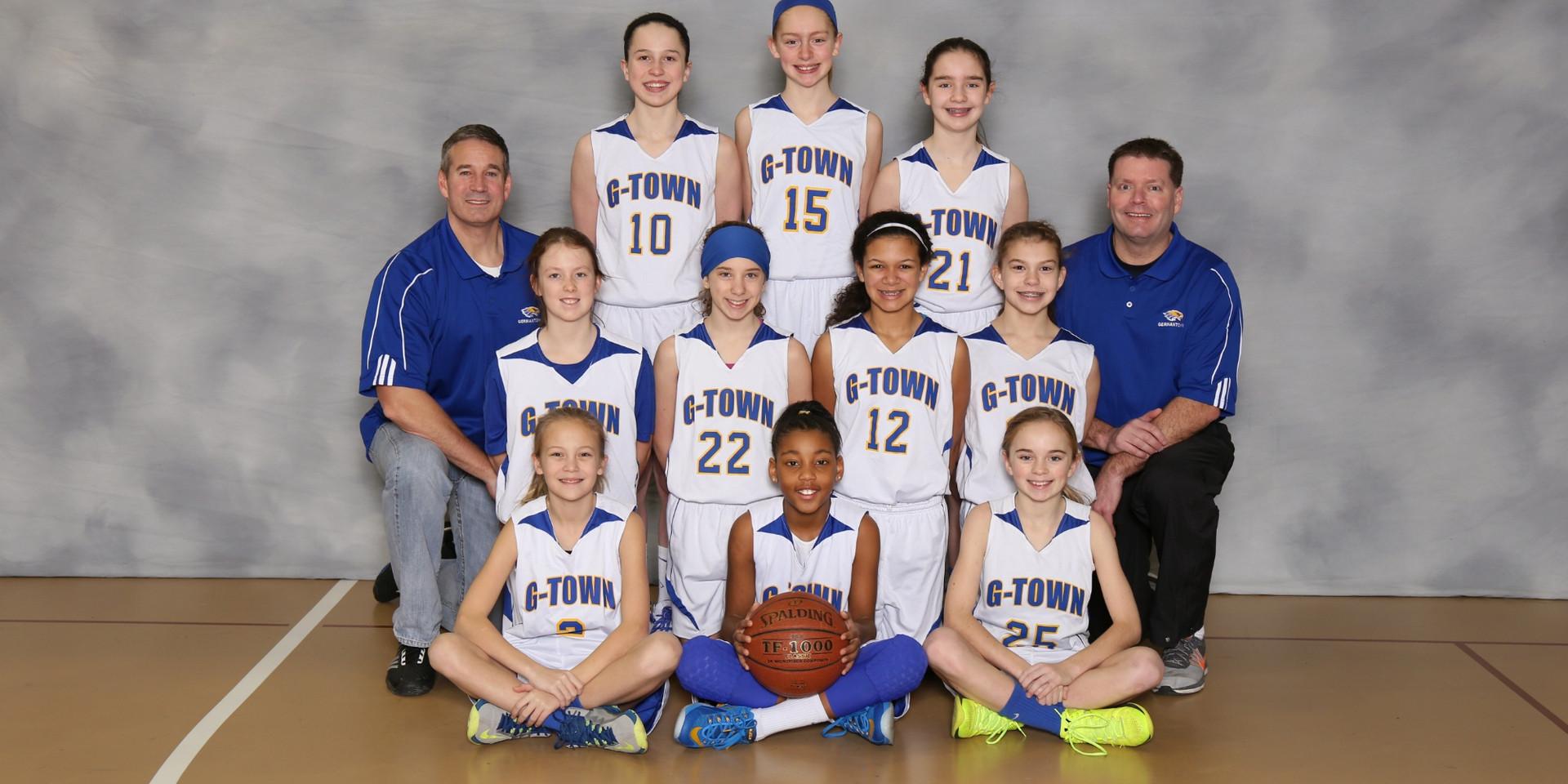 2016 6th Grade Blue
