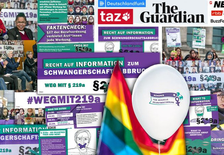 kampagne & Visuelle Identität