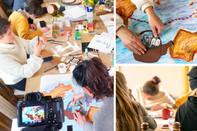 Workshop Stop Motion Animation