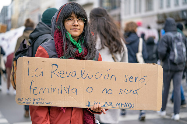 Frauen*kampftag 2020