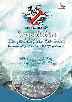 Trashbuster H2O - Expedition