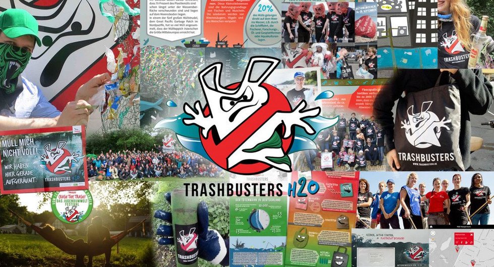 trashbusters