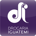 Drograria Iguatemi Logo.png