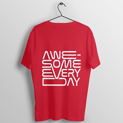 Awesome Everyday