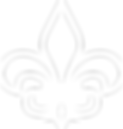 black-and-white-fleur-de-lis-cross-clipa
