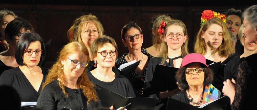 20190330-Elegie, Dorli'sing Dorlisheim 0