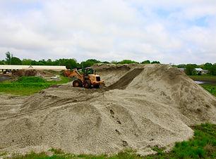 Crushed Concrete Jensen Excavating